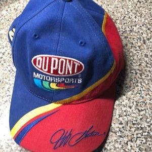 Other - DuPont Motorsports Jeff Gordon #24 baseball Hat